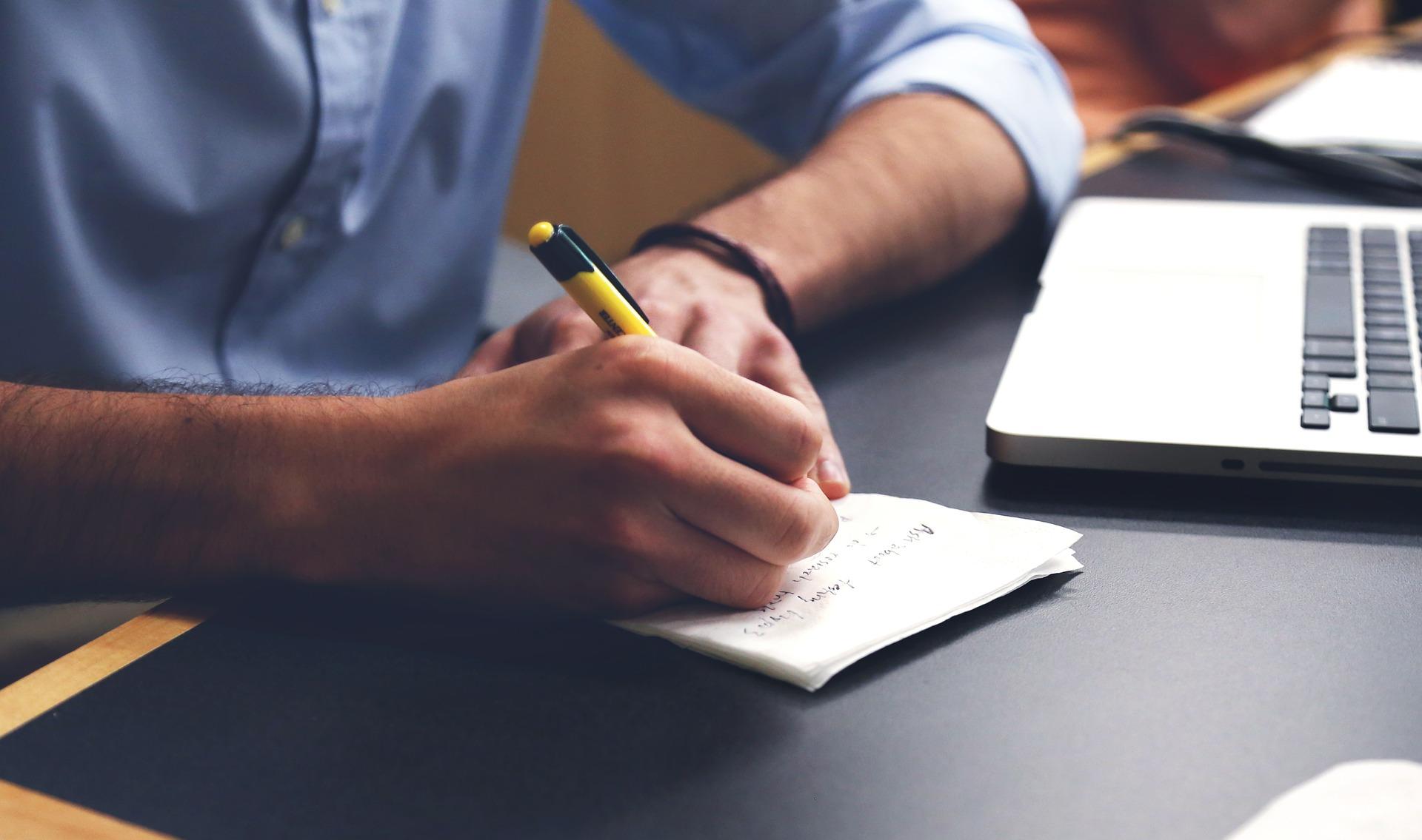 Jak pisać teksty reklamowe – czyli copywriting dla każdego