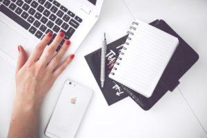 Jak i o czym pisać i mówić – blog marketera