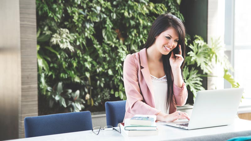 Przygotuj się do rozmowy z klientem