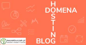 3 Pierwsze Akcje – Domena, Hosting, Blog – s005