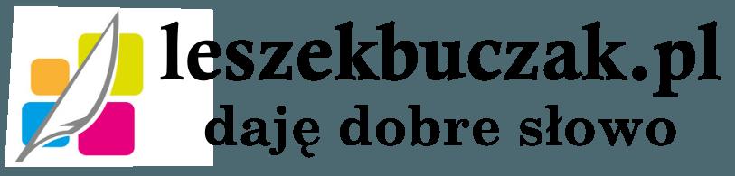 Leszek Buczak – Copywriter