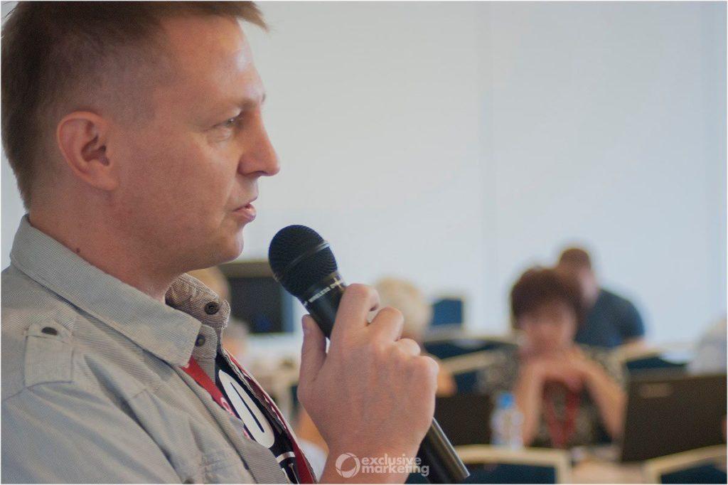 Jak zostać dobrym mówcą