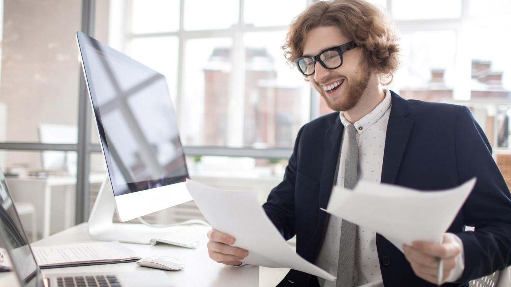 dobre teksty pomogą Ci rozwinąć biznes