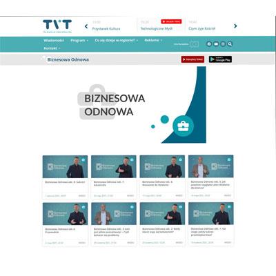 Telewizja TVT