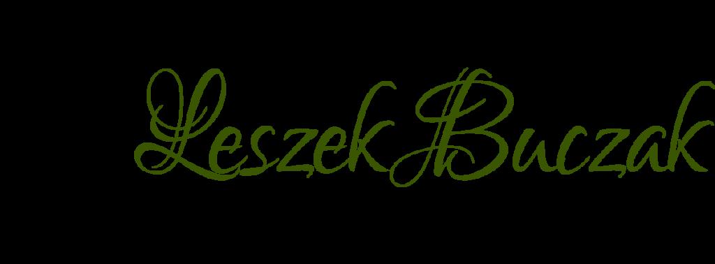 Leszek Buczak - copywriter z Rybnika